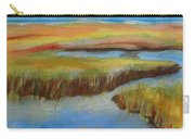 Cape Cod Colors Carry-all Pouch