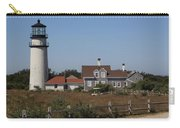 Cape Cod Light Carry-all Pouch