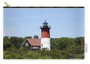 Cape Cod - Nauset Lighthouse - Ma Carry-all Pouch
