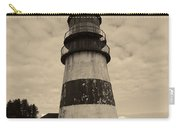 Cape Disappointment Lighthouse 2 Carry-all Pouch