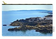 Cape Elizabeth Coast Carry-all Pouch