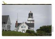 Cape Elizabeth Light II Carry-all Pouch