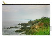 Cape Elizabeth Maine Carry-all Pouch