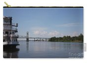 Cape Fear River Carry-all Pouch