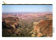 Cape Final Canyon View Carry-all Pouch