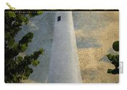 Cape Florida Lighthouse 1 Carry-all Pouch