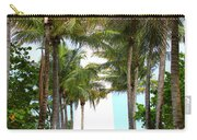 Cape Florida Walkway Carry-all Pouch