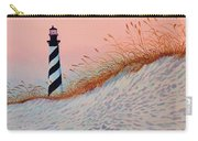 Cape Hatteras Sunrise Carry-all Pouch