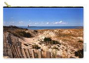 Cape Henlopen Overlook Carry-all Pouch