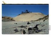 Cape Kiwanda Sand Dune Carry-all Pouch