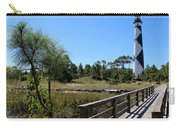 Cape Lookout Walk Way Carry-all Pouch