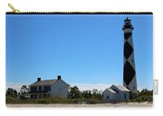 Cape Lookout Approach Carry-all Pouch