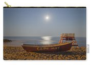 Cape May By Moonlight Carry-all Pouch