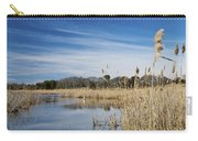 Cape May Marshes Carry-all Pouch