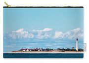 Cape May Point Carry-all Pouch