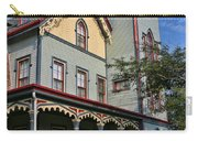 Cape May Victorian Carry-all Pouch