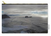 Cape Mears Storms Carry-all Pouch