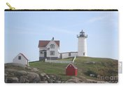 Cape Neddick Lighthouse - Me Carry-all Pouch