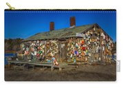 Cape Neddick Lobster Pound Carry-all Pouch