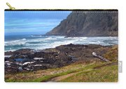 Cape Perpetua Path Carry-all Pouch
