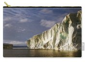 Cape Roget Antarctica In The Midnight Sun Carry-all Pouch