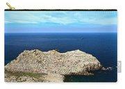 Cape Sandalo - Carloforte Carry-all Pouch
