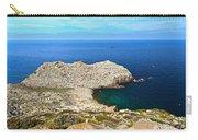 Cape Sandalo In Carloforte Carry-all Pouch