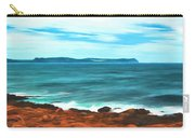Cape Spear Shoreline Carry-all Pouch