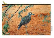 Cape Thick-knee Carry-all Pouch