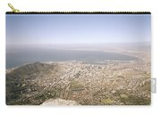 Cape Town Panoramic Carry-all Pouch