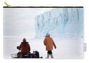 Capeevans-antarctica-g.punt-2 Carry-all Pouch