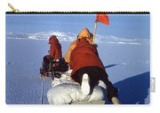 Capeevans-antarctica-g.punt-3 Carry-all Pouch