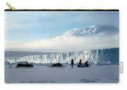 Capeevans-antarctica-g.punt-7 Carry-all Pouch