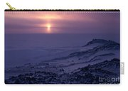 Capeevans-antarctica-g.punt-8 Carry-all Pouch