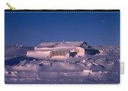 Capeevanshut-antarctica-g.punt-4 Carry-all Pouch