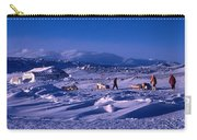 Capeevanshut-antarctica-g.punt-6 Carry-all Pouch