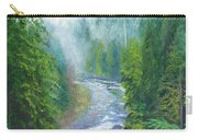 Capilano Mists Carry-all Pouch