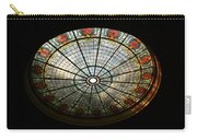 Capital Building Stained Glass 2 Carry-all Pouch
