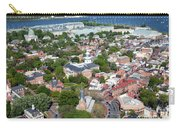 Capital City Of Maryland Carry-all Pouch
