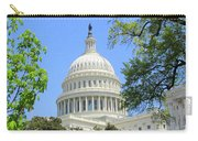Capital Hill Carry-all Pouch