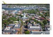 Capital Of Maryland In Annapolis Carry-all Pouch