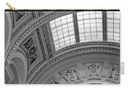 Capitol Architecture - Bw Carry-all Pouch