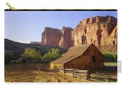 Capitol Barn Carry-all Pouch