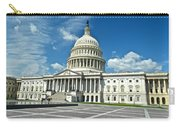 Capitol Building Carry-all Pouch