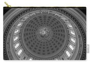 Capitol Dome - Wisconsin Carry-all Pouch