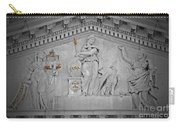 Capitol Government Carry-all Pouch