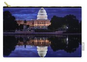Capitol Morning Carry-all Pouch