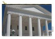 Capitol Pillars - Richmond Carry-all Pouch