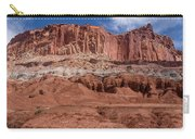 Capitol Reef Majesty Carry-all Pouch