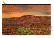 Capitol Reef National Park Utah  Carry-all Pouch